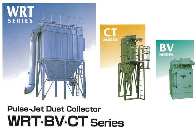 WRT-BV-CT Series