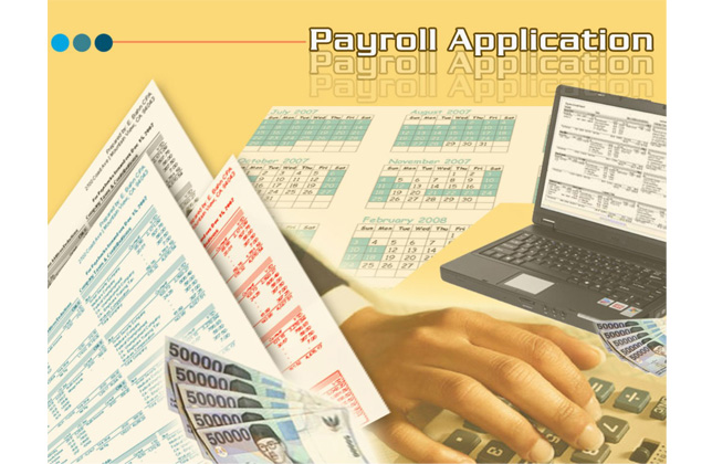 AMIPAY (Payroll System)