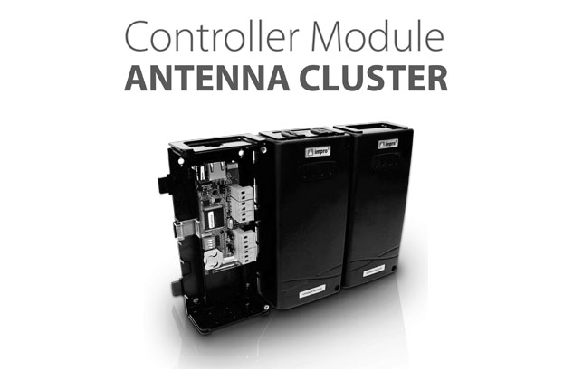 Antenna Cluster