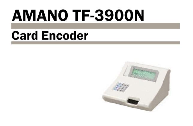 Card Encoder
