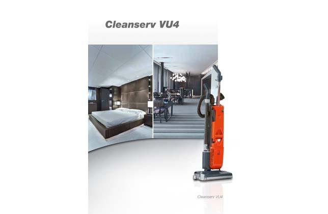 Cleanserv VU4