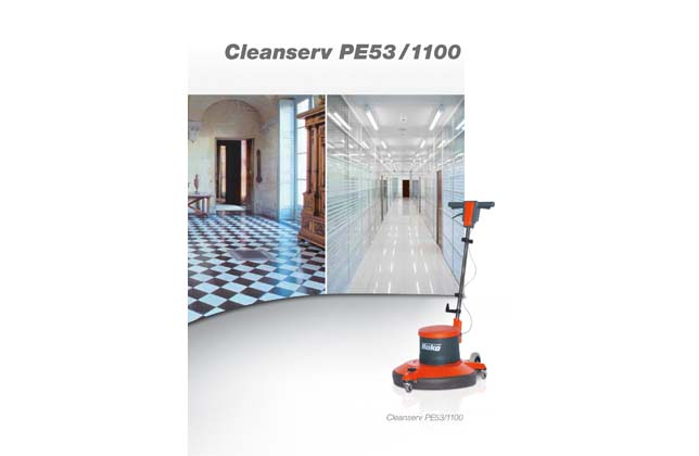 Cleanserv PE53 / 110