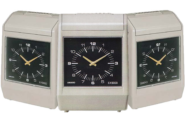 EX 9000 series
