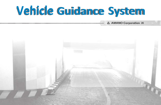 Vehicle Guidance System