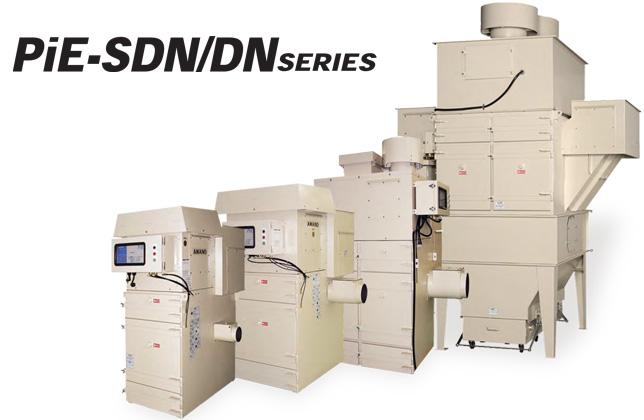 PiE-SDN/DN Series